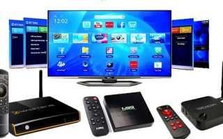 Топ 5 лучших Smart tv приставок для телевизора Samsung