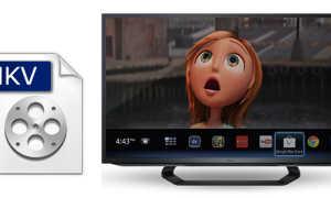 Как воспроизвести файл MKV на телевизоре