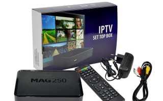 Лучшие приставки IPTV для телевизора: выбор, подключение и настройка