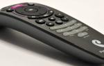 Настройка пульта Ростелеком на телевизор: инструкция