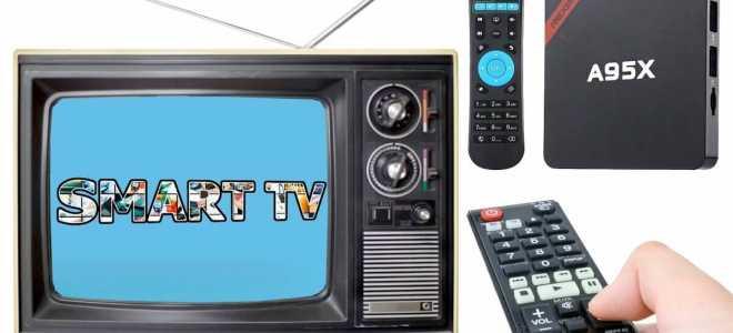 Как  смотреть Смарт ТВ на простом телевизоре