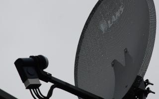 Как выбрать и подключить спутниковую тарелку для телевизора