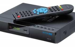 Как выбрать и подключить цифровой тюнер для телевизора