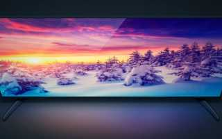 Топ лучших бюджетных 4К телевизоров от 32 до 55 дюймов