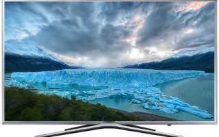Топ 5 лучших телевизоров с WiFi интернетом