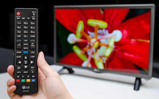 Что делать, если телевизор выключается сразу после включения