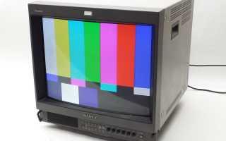 Стоит ли покупать телевизор Sony Trinitron: обзор и отзывы