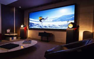 Что лучше телевизор или проектор
