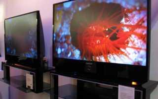 Что такое проекционный телевизор: лучшие модели для покупки