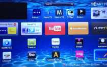 Установка Ютуб на телевизор Самсунг Смарт ТВ и восстановление если не работает