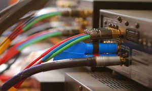 Все провода и кабели для домашнего кинотеатра