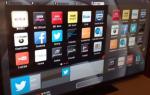 Как включить интернет на телевизоре LG