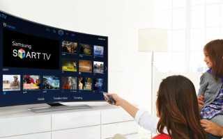 Топ 5 лучших SMART TV телевизоров: рейтинг 2019