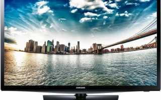 Почему телевизор сам по себе выключается и включается
