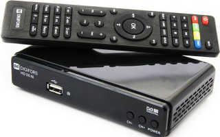 Рейтинг лучших Smart TV  IPTV и DVB t2 приставок для телевизора