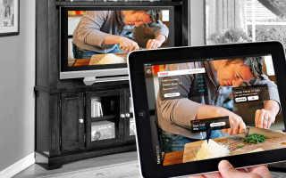 Как смотреть фильмы на телевизоре через ноутбук или компьютер: все способы