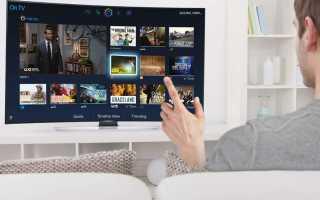 Как смотреть фильмы в хорошем качестве на Смарт ТВ