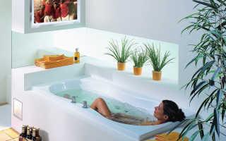 Лучший влагостойкий телевизор для ванной: обзор и отзывы покупателей