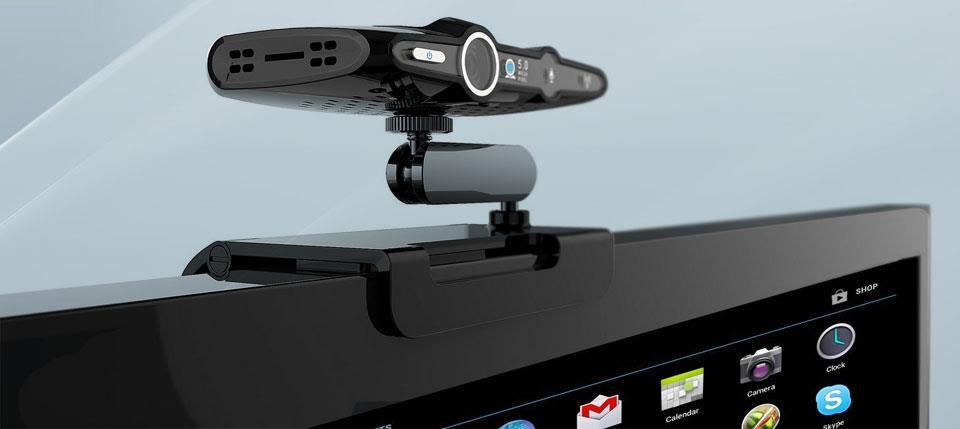 Как подключить камеру для скайпа для телевизора