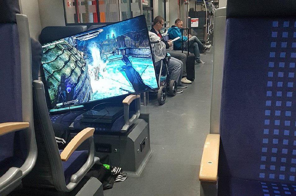 Можно ли перевозить телевизор в самолете