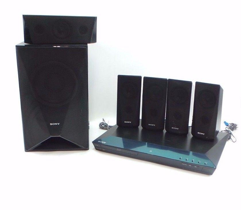 Sony bdv e3100