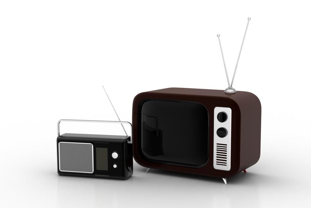 Радио и телевизор
