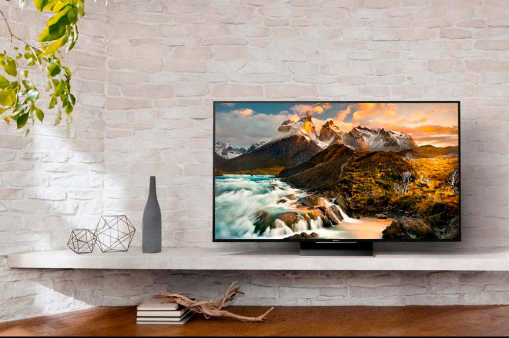 HDR в телевизоре