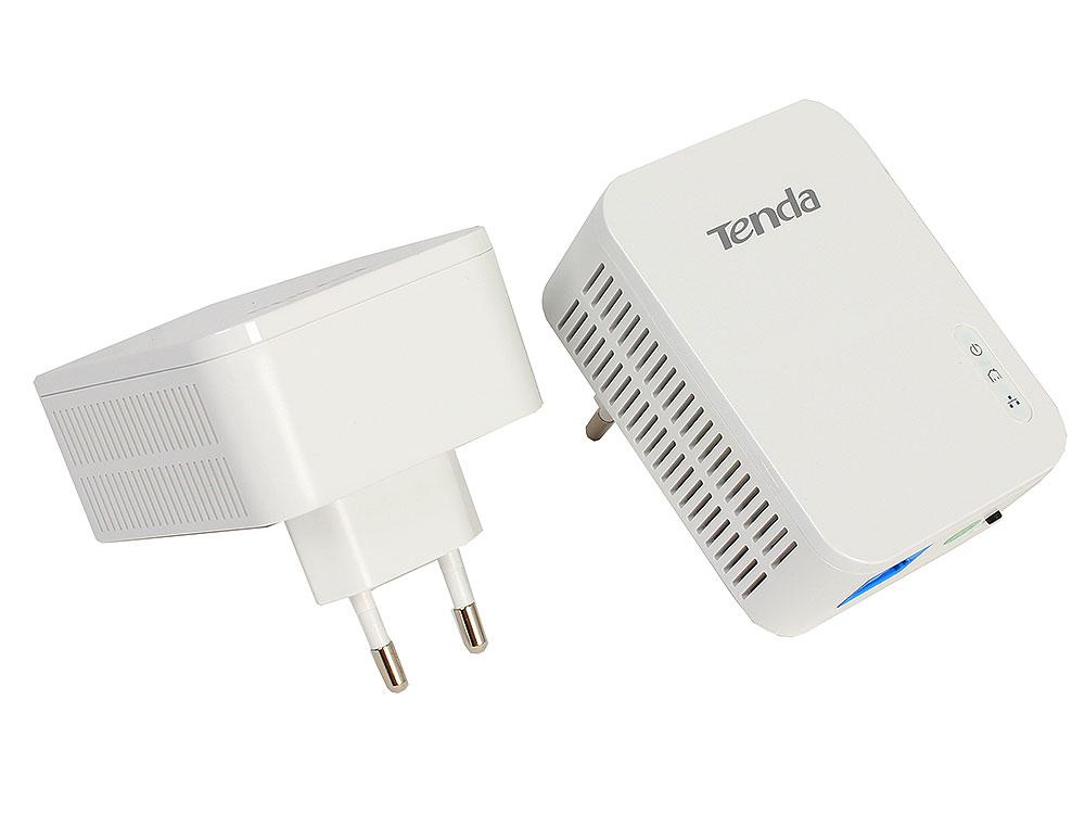 PLC адаптер