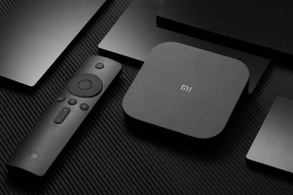 Приставка Xiaomi для телевизора