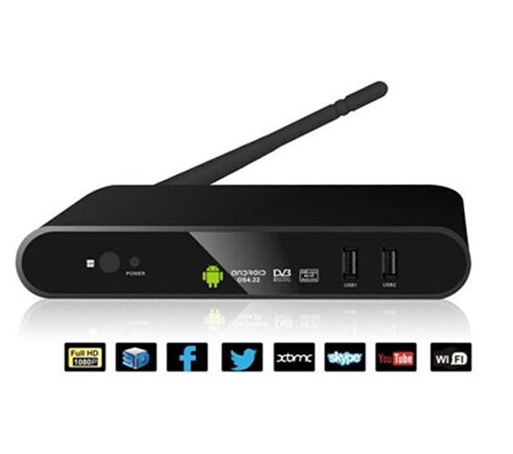 WiFi TV приставка