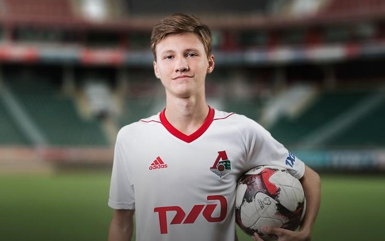 Николай Калинычев актер